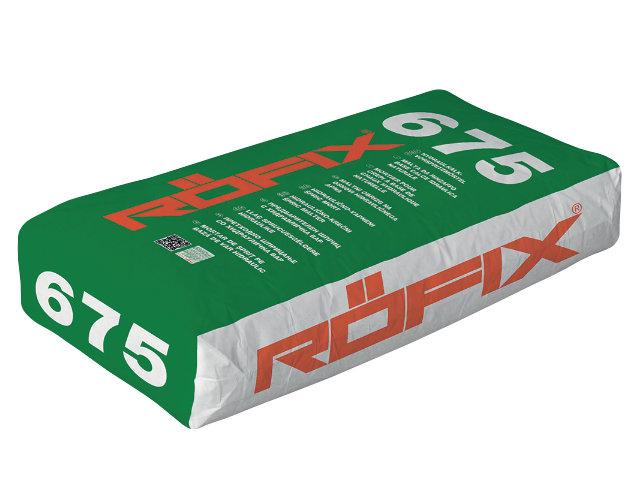 RÖFIX 675