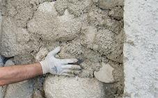 07         Historische Kalkmörtel