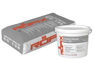 Röfix_Creteo_Repair_CC_135_25kg