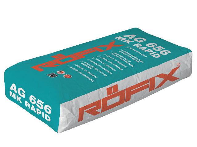 RÖFIX AG 656 MK RAPID