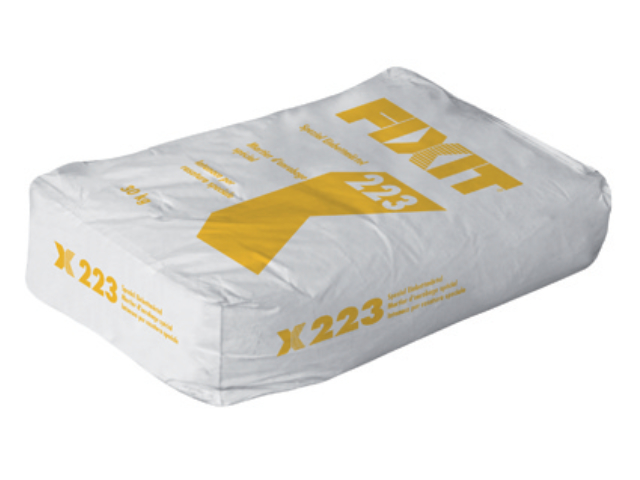 FIXIT 223 Spezial-Armierungsmörtel