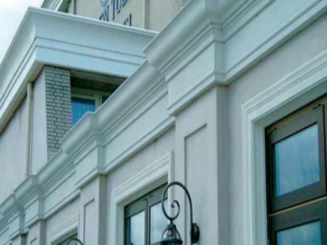 RÖFIX diverse Fassadenprofile