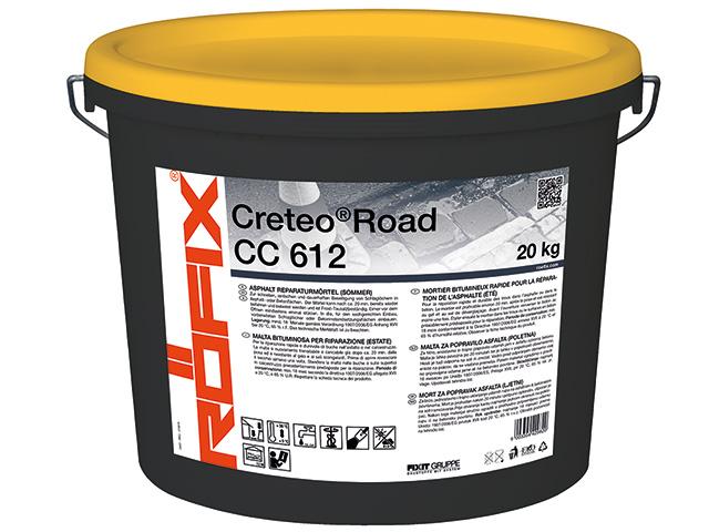 Creteo®Road CC 612