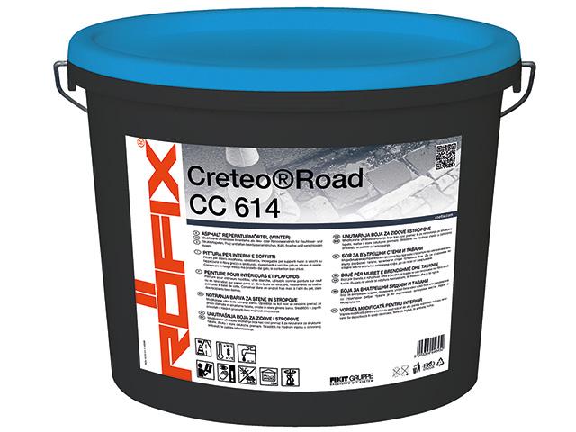 Creteo®Road CC 614