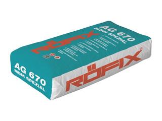 RÖFIX AG 670 FLEX S1 MBM SPEZIAL