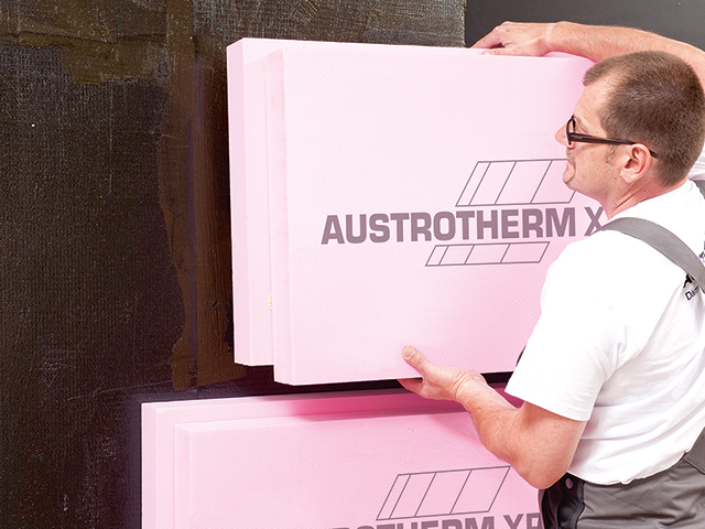Austrotherm XPS PLUS 30 SF