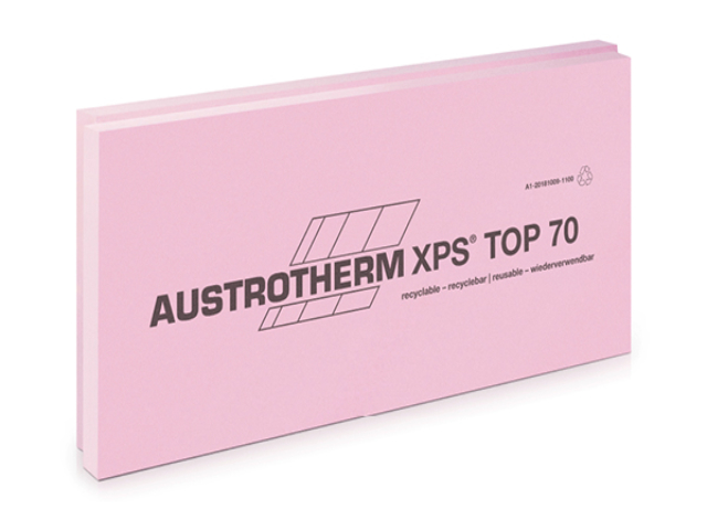 Austrotherm XPS TOP 70 TB SF