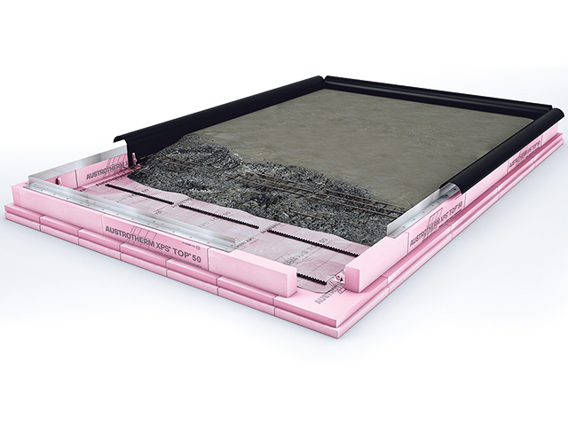 Austrotherm XPS TOP 50 SF