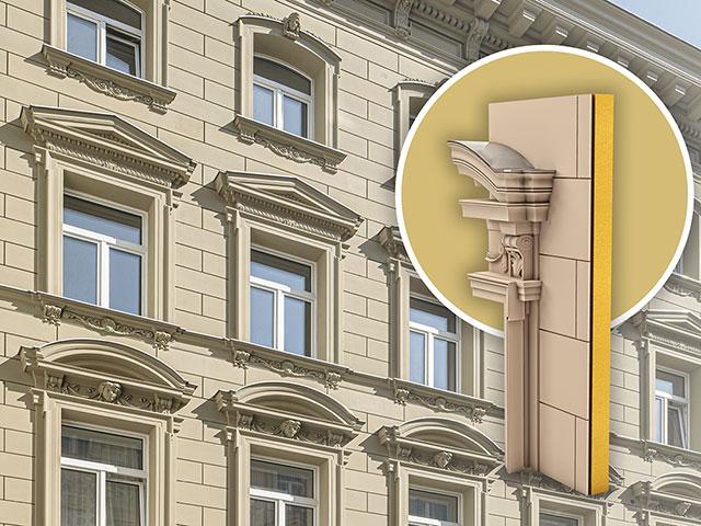 Austrotherm Fassadensanierung Premium