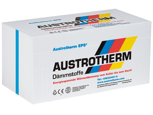Austrotherm EPS W15 Wärmedämmplatte