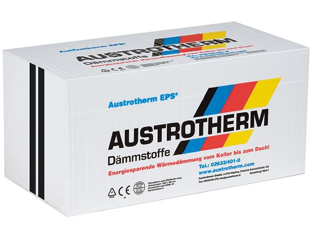 Austrotherm EPS W30 Wärmedämmplatte