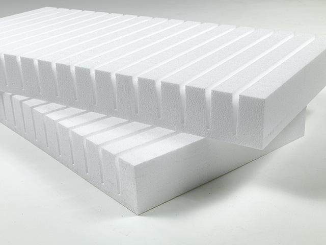 Austrotherm EPS® flexible Radiusplatte