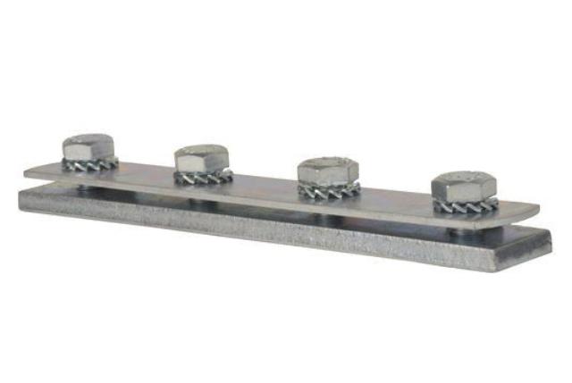 Schienenverbinder für Montageschiene 4246