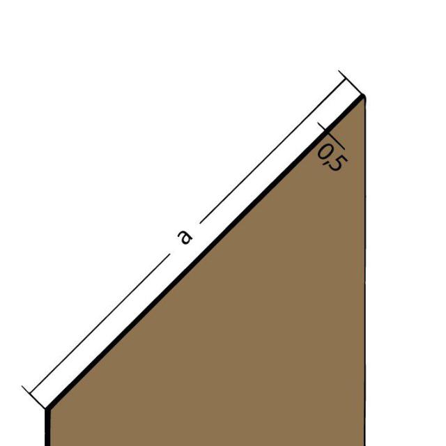Fugenband PVC 3326/3325/3335/3322