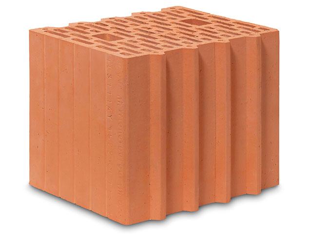 Porotherm 30 Plan Dryfix