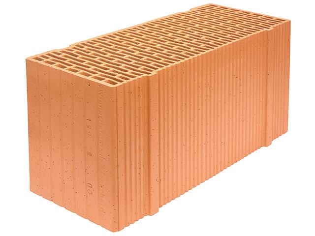 Porotherm 50-20 Plan Dryfix