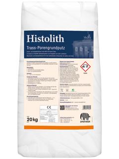 Histolith® Trass-Porengrundputz