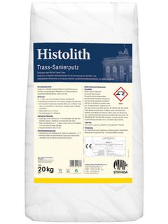 Histolith® Trass-Sanierputz