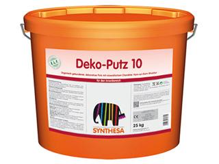 Deko-Putz 10