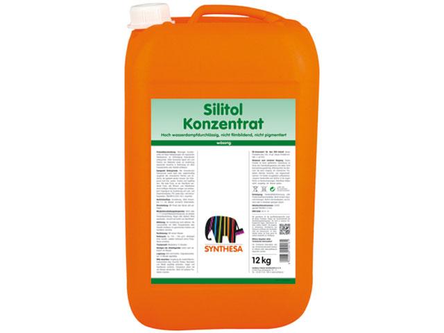 Produktbild Silitol Konzentrat