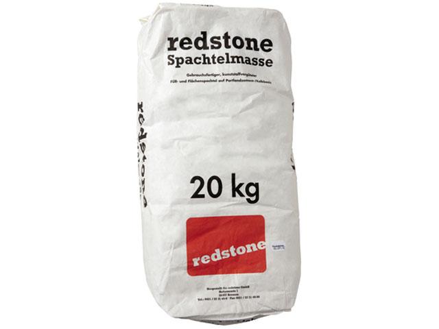 Redstone Spachtelmasse