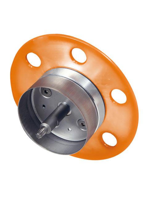 Montage Tool für CT Schraubdübel Rondelle