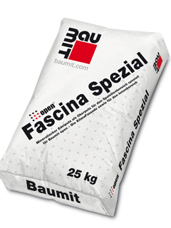 Baumit open Fascina spezial