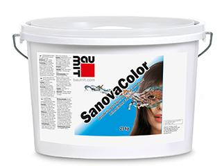 Baumit SanovaColor