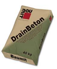 Baumit DrainBeton