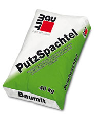 Baumit PutzSpachtel