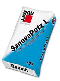 Baumit SanovaPutz L
