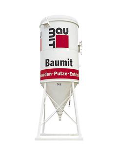 baumit baumit flie estrich csfe 225 baustoffkataloge. Black Bedroom Furniture Sets. Home Design Ideas