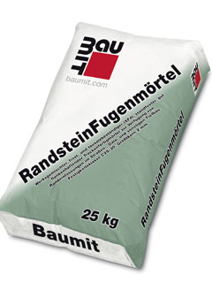 Baumit RandsteinFugenmörtel