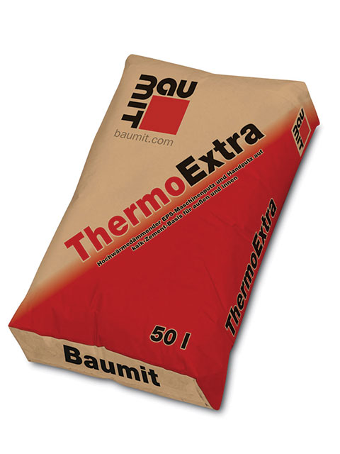 Baumit ThermoExtra