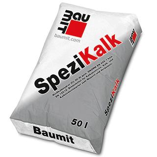 Baumit SpeziKalk