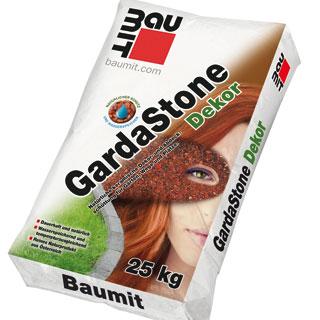 Baumit GardaStone Dekor