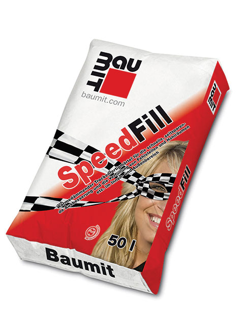 Baumit SpeedFill