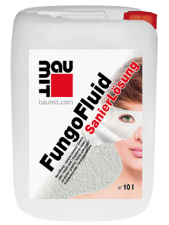 Baumit SanierLösung   FungoFluid