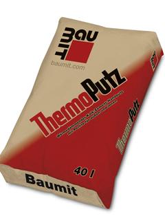 Artikelbild BAUMIT ThermoPutz Sack 40Ltr.