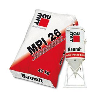 Produktbild Baumit MPI 26