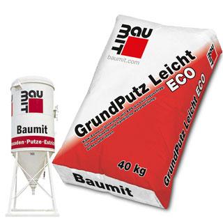 Artikelbild BAUMIT GrundPutz leicht Sack