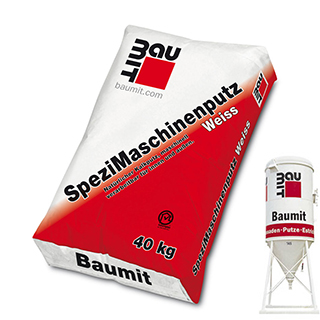 Artikelbild BAUMIT SpeziMaschinenputz