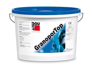 Artikelbild BAUMIT GranoporTop Rille 3mm