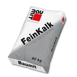 Artikelbild BAUMIT FeinKalk Sack 40kg