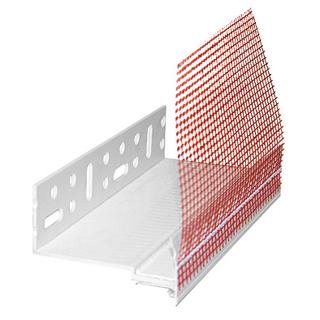 Artikelbild BAUMIT SockelProfil therm PVC