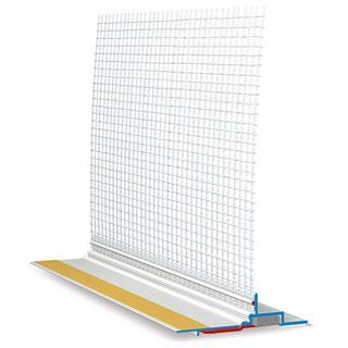 Artikelbild BAUMIT FensteranschlussProfil