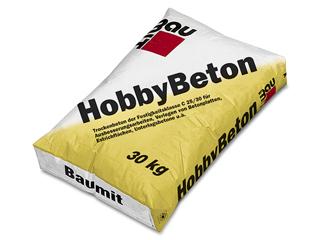 Produktbild Baumit HobbyBeton