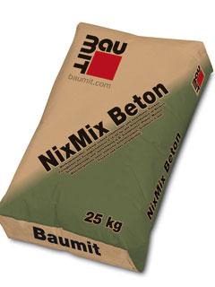Produktbild Baumit NixMix Beton