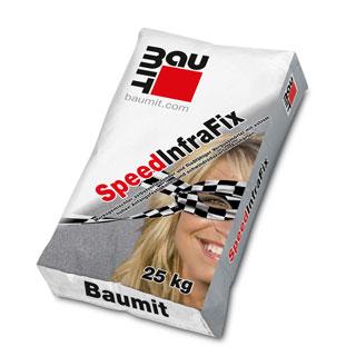 Artikelbild BAUMIT Speed Infrafix ges.fol.