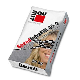 Artikelbild BAUMIT Infrafill 40-2 Speed
